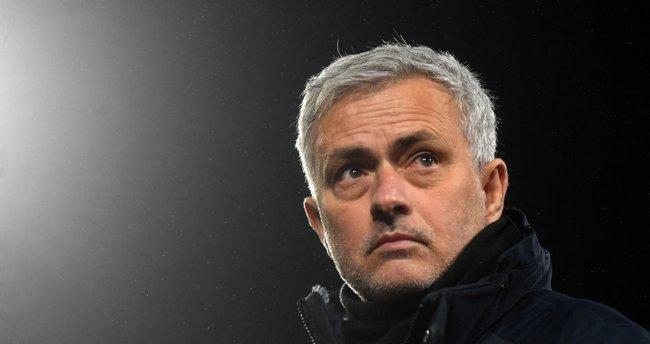 Roma'nın yeni hocası Jose Mourinho, Beşiktaş'ı istiyor