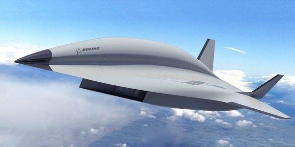 Google yeni nesil casus uçağı ortaya çıkardı