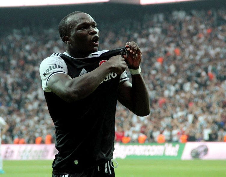 Beşiktaş yeni golcüsünü Fransa Ligi'nden buldu