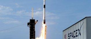 Microsoft ve SpaceX'ten ilginç iş birliği