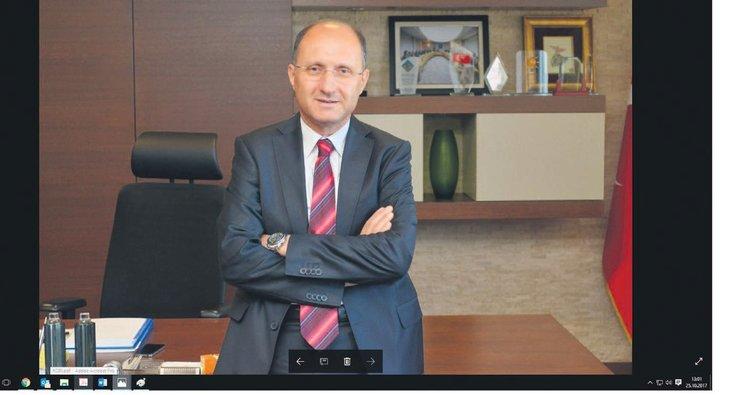 Yalova İMES OSB Türkiye'nin modern makine üssü oluyor