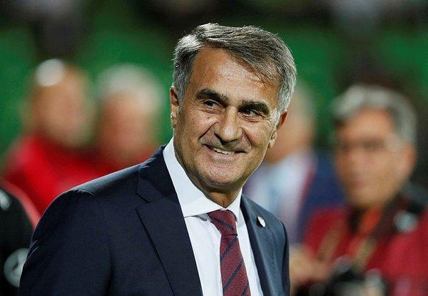 Türkiye - Moldova maçında dikkat çekenler