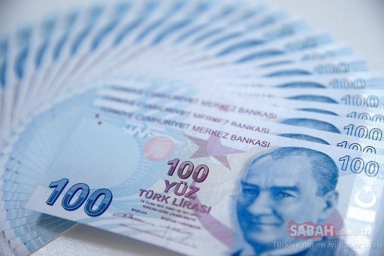 Bankaların güncel kredi faiz oranları SON DAKİKA: İhtiyaç-taşıt-konut kredisi faiz oranları ne kadar?