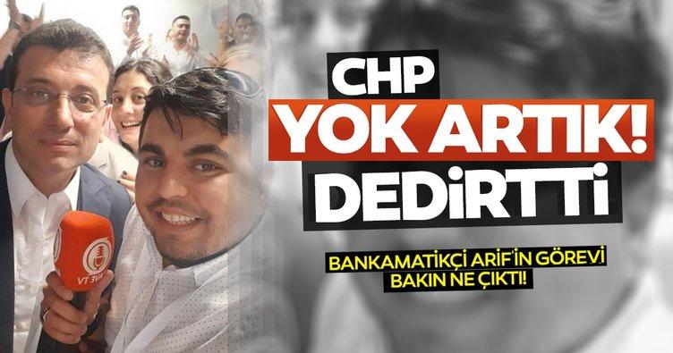Son dakika haberi... CHP bankamatikçi olarak beslediği Youtuber'ına şoför diye maaş ödüyormuş!