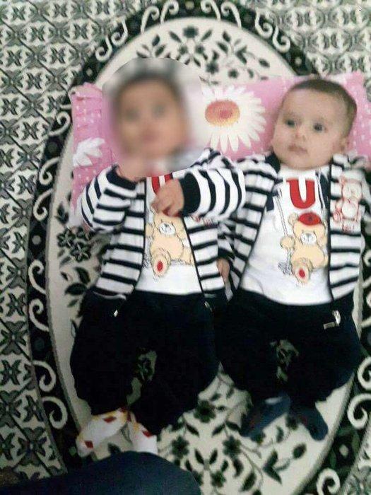15 günlük bebeği, iki evladını kaybettiği hastalığın pençesinde