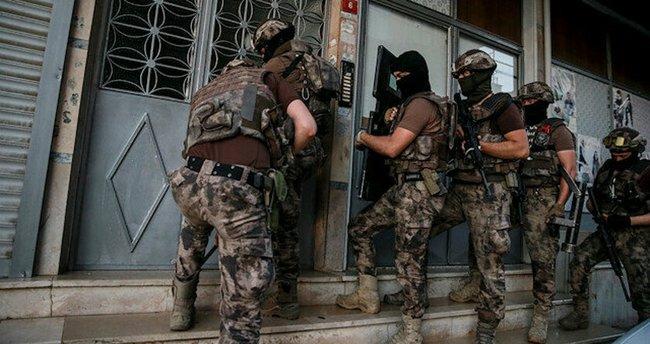 Adana merkezli DEAŞ operasyonu: 19 gözaltı - En Son Haber