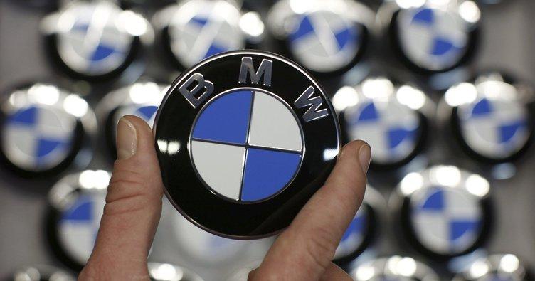 BMWGroup'unhedefi üretimde tamamen yenilenebilir enerji