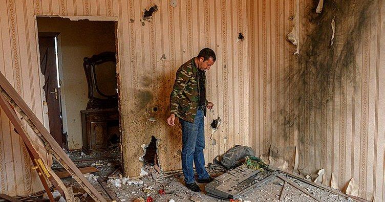 Son dakika haberi:  Ermenistan ikinci kez ateşkesi ihlal etti! Azerbaycan köylerine topçu atışları ile saldırdı