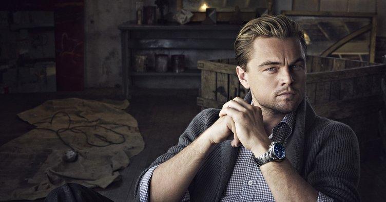 Leonardo DiCaprio, ünlü olmasının sebebini bakın neye bağladı...