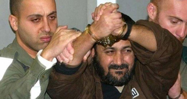 Filistin direnişinin sembol ismi Bergusi devlet başkanlığı seçimlerinde aday olmayı planlıyor