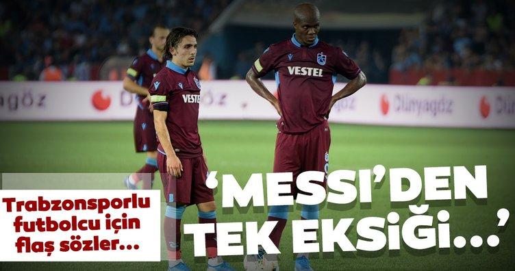 Zeki Uzundurukan, Trabzonspor - Sparta Prag maçını yorumladı