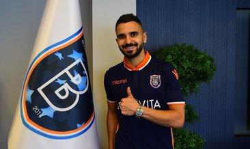 Son dakika: Başakşehir'den transfer açıklaması! Aziz Behich...