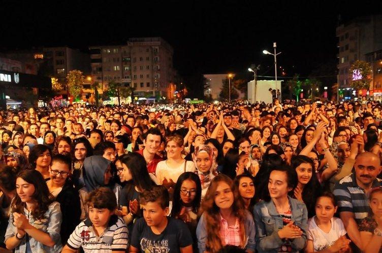 İstatistiklerle Türk gençliği