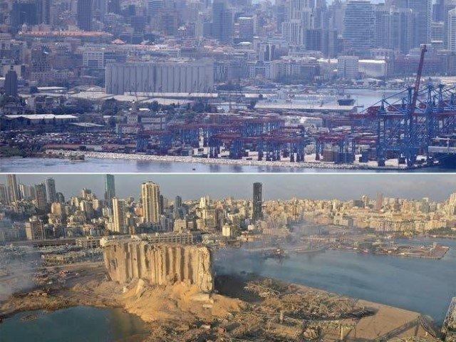 Son dakika haberi: Türkiye, Lübnan için harekete geçti! İşte Lübnan'a kritik ziyaretin detayları...