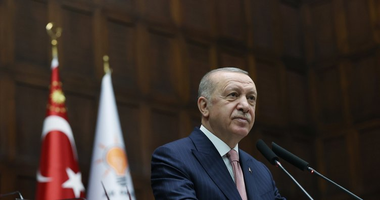 Son dakika: Başkan Erdoğan: Oyunları gördük, tuzakları bozduk