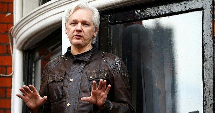 Assange hakkındaki tecavüz soruşturması düşürüldü