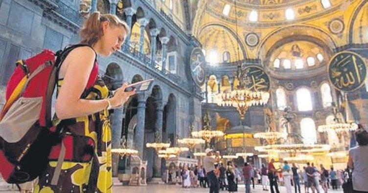 Turizmciler Avrupalı'yı İstanbul'a geri getirecek
