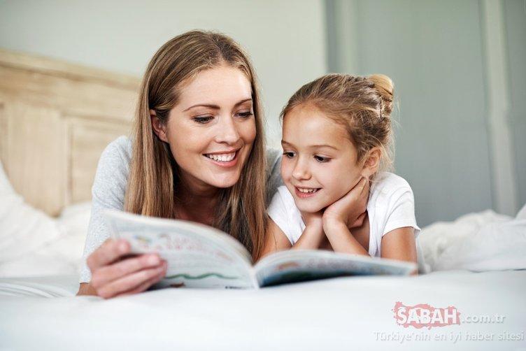 Çocuklara okumayı nasıl sevdirirsiniz?