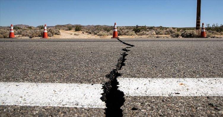 Filipinler ve Japonya'da deprem