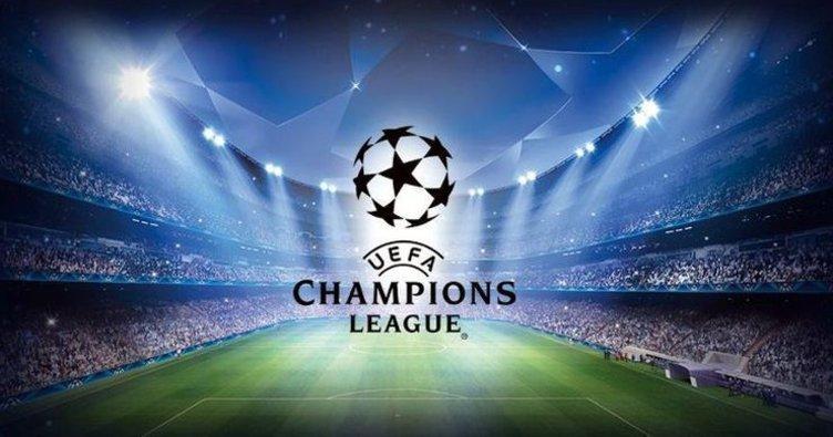 UEFA Şampiyonlar ligi kura çekimi saat kaçta yapılacak? UEFA Şampiyonlar ligi kura çekimi ne zaman yapılacak?
