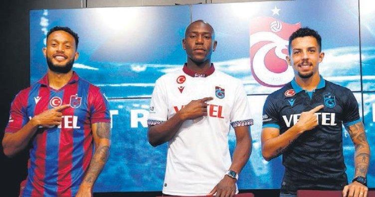 Trabzonspor vadeye yaydı limite takılmadı