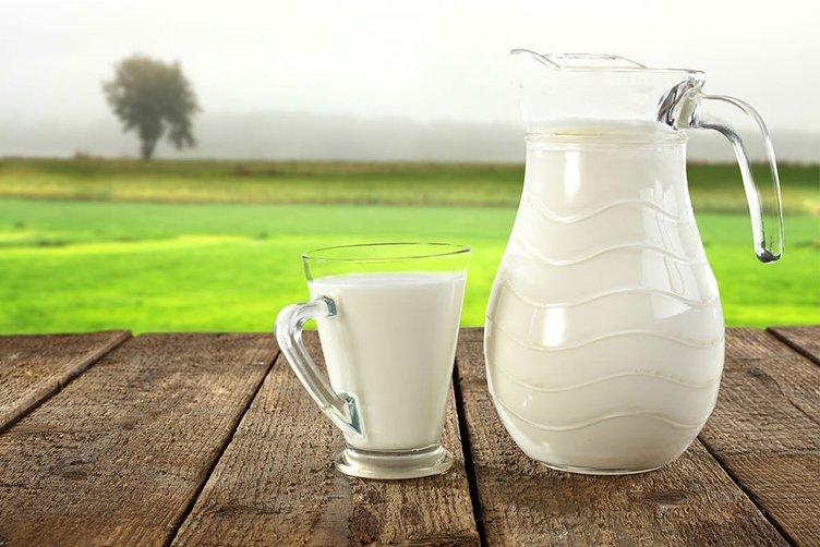 Süt mideyi rahatlatır mı?