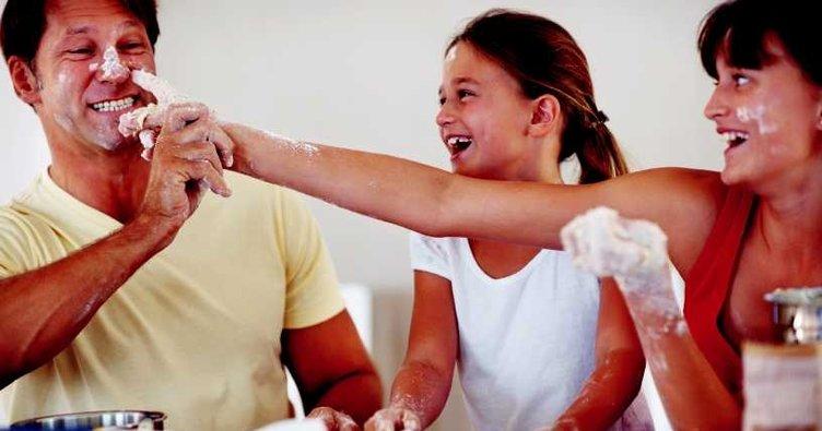 Çocuğunuzla kaliteli zaman geçirme önerileri
