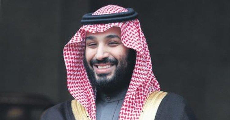 """""""Prens Selman'a suikast girişimi"""" iddiası"""
