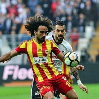 Beşiktaş kabustan geç uyandı