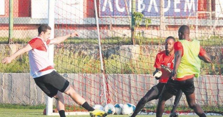 Gençlerbirliği, Trabzon'a odaklandı