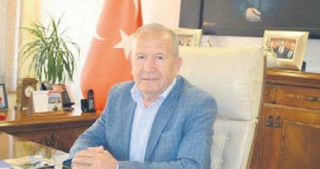 Nevşehir, dış pazara dövizle un satıyor