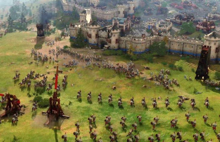 Age of Empires 4 resmen duyuruldu!