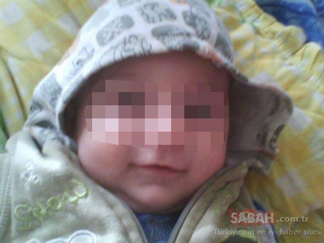 Öz çocuğuna çamaşır sulu işkence davasında flaş gelişme! Cani anne ifadesini değiştirdi!