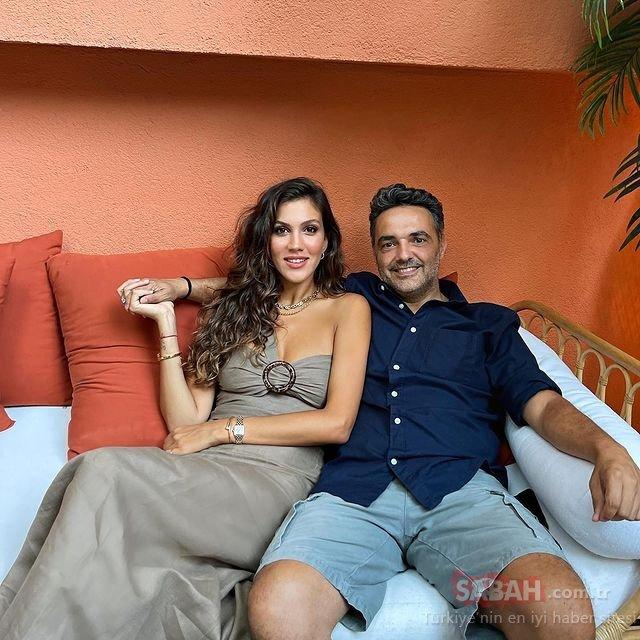 Melodi Elbirliler ve Arda Türkmen evleniyor! Düğün tarihi belli oldu! - Magazin Haberleri