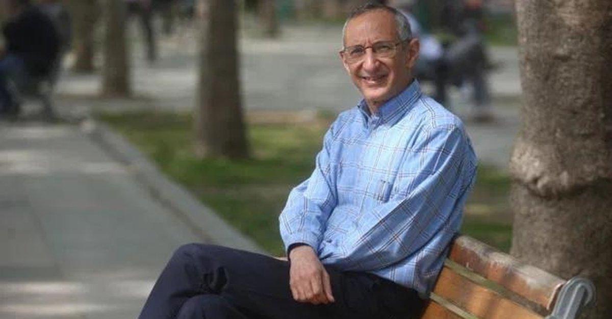 Sabancı Üniversitesi Öğretim Üyesi, Tarihçi Dr. Cemil Koçak: Tüm cuntaların arkasında emekli subaylar…