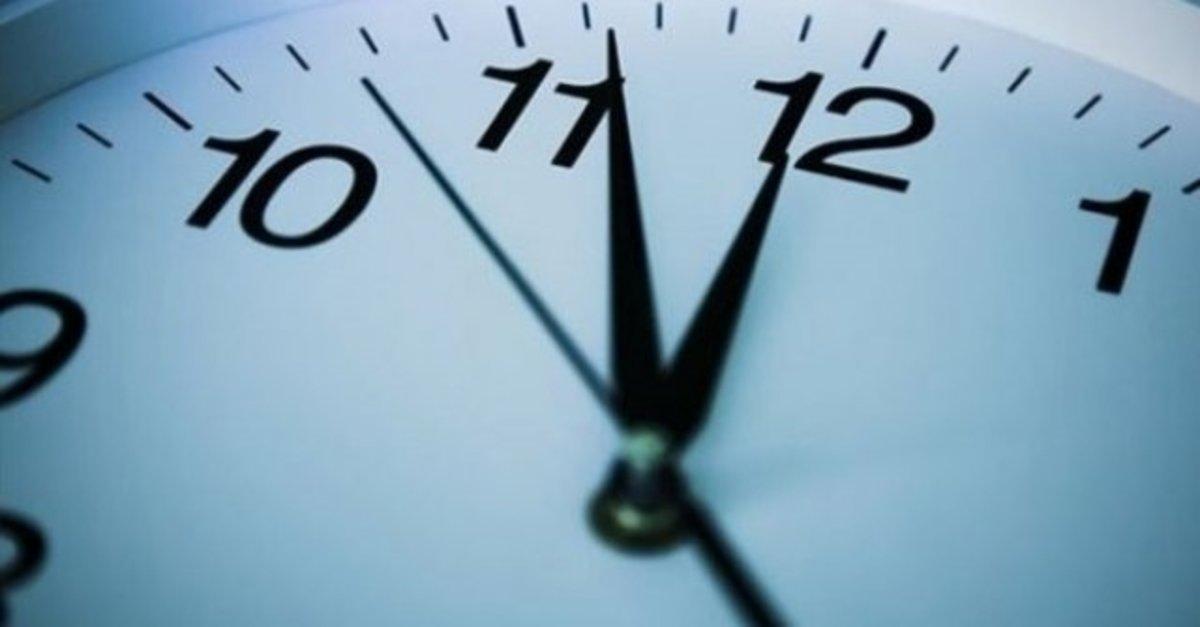 Saatlerin Anlamı 2020 -  Çift, Ters Ve Aynı Saatlerin Anlamı Ne Demek? - Tüm Saatlerin Anlamları Nedir?