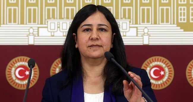 HDP Grup Başkanvekili Demirel'e 23 yıla kadar hapis istemi
