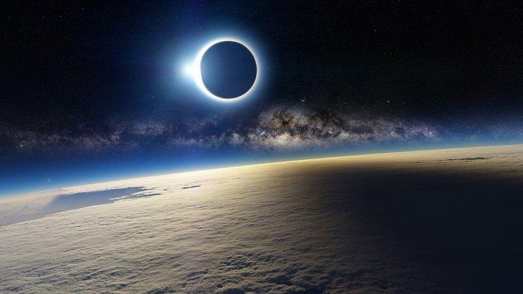 Ay tutulması Türkiye saati ile kaçta izlenecek ?