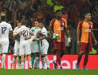 Levent Tüzemen, Galatasaray - Paris Saint-Germain PSG maçını yorumladı