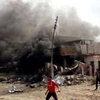 Afganistan'ın Gazne kentindeki çatışmalar