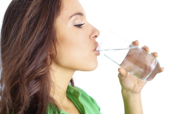 Fazla su tüketimi zararlı mı?