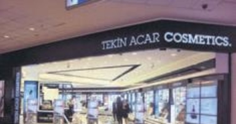 Tekin Acar Cosmetics Fransızlara satılıyor