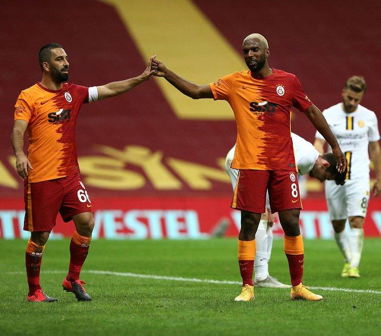Galatasaray'dan TFF'ye korona virüsü başvurusu! Mert Günok örnek gösterildi