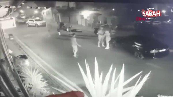 Bodrum'da 5 kadın böyle birbirine girdi, saldırıya uğrayan esnaf kadın o anları anlattı | Video