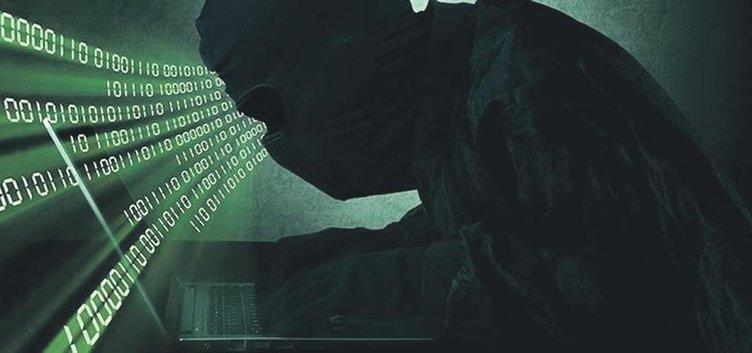 Siber saldırganların hedefinde şirketler var