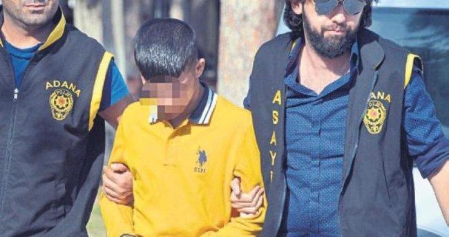 Molotof atan çocukları Yargıtay hapisten kurtardı