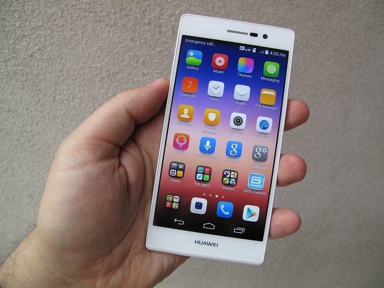 2014'ün en iyi akıllı telefonları