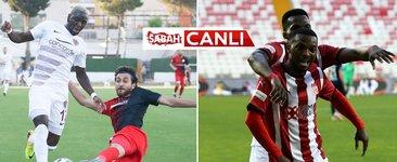 Süper Lig'de son hafta heyecanı! 6 maç birden... CANLI