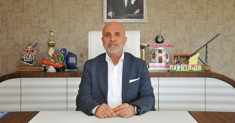 Hasan Çavuşoğlu: Galatasaray'ın teklifi komik