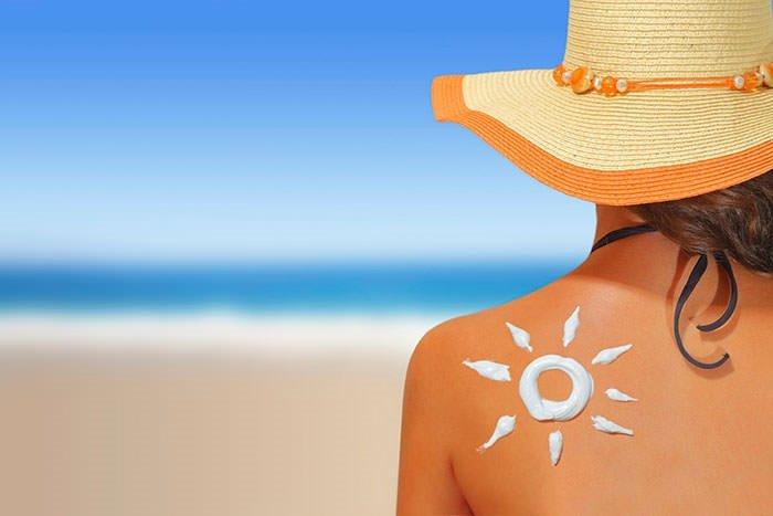 Yaz aylarında güneşten korunma yöntemleri